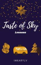 Taste of Sky by imkarylv