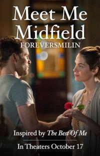 Meet Me Midfield cover