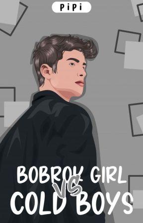 Bobrok Girl Vs Cold Boy by slfyni09
