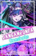 Danganronpa Oneshots by lillybnha