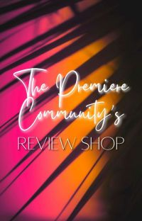 The Premiere's review shop cover