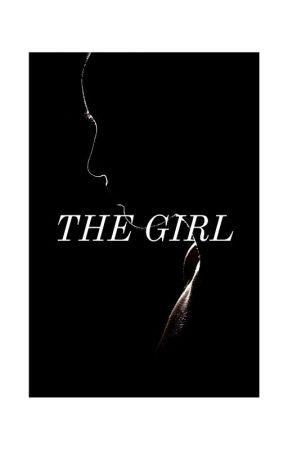 THE GIRL by giftsherryl