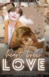 Heart Brew Love (Taekook) cover