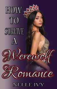 How to Survive a Werewolf Romance cover