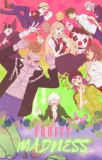 Fruity Madness {Komahina} by YourTypicalEarthling