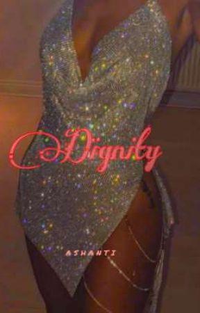 Dignity by -itnasha-