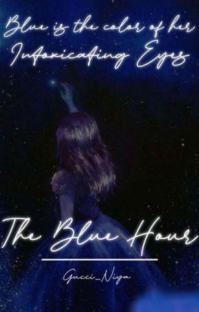 The Blue Hour  Graphic Shop by Gucci_Niya