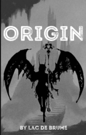 Origin- (Tome 1?)  by LacdeBrume