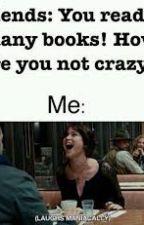 Book Memes by NightFalcon99