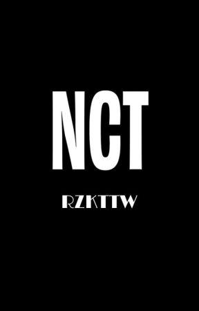 Lirik Lagu NCT U🌱 Book #2 by Rzkttw