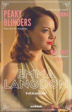 Emma Langdon by LoverWriterXx