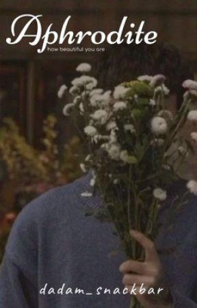 Aphrodite   Taekook✔︎ by JustAyzia