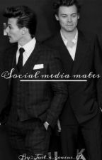 Social Media Mates °Larry Stylinson° - ✅ by Just_a_genius_1D