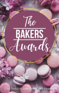 The Bakers awards cover