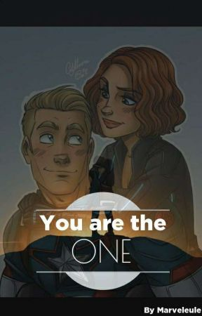 You are the one by Marveleule