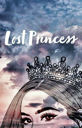 lost princess by shyshy_reads