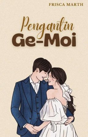 Pengantin Ge-Moi by frisca_marth