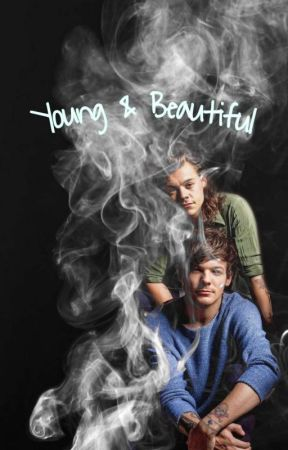 Young & Beautiful by Anouk_28