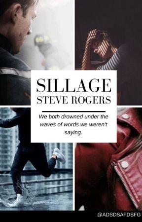 SILLAGE/STEVE ROGERS by ADSDSAFDSFG