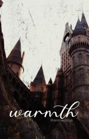 warmth - cedric diggory by anoneomus