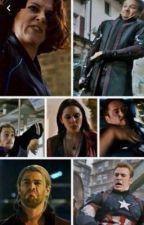 Marvel Gay AF Oneshots by Avengers_ShipStories
