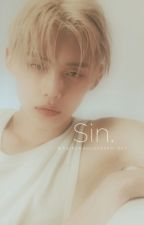 Sin || Jungwon (BOOK #4 Of 'ENHYPEN' Series) by Agirlwholovesen-nct