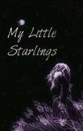 My Little Starlingz by Immortal-Divinity