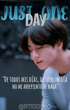 """""""Just one day"""" // JJK by btsx1000"""