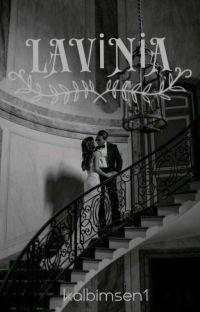 LAVİNİA  cover