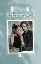 Bel Ami - British Royal Family Fanfiction  by ThelovelyAngels
