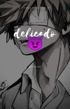 delicado 😈 by garrita_san