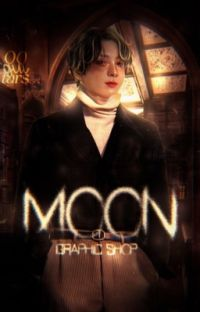 MOON | graphic shop cover