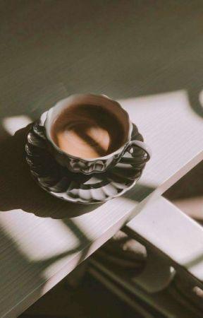 Coffee For Neurodiverse by little_godzilla