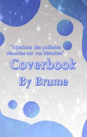 Coverbook by BrumeColoree