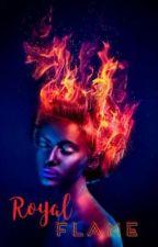Royal Flame//Scott McCall & Stiles Stilinski by mellark102