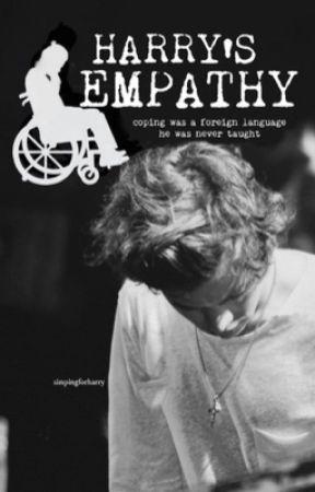 Harry's Empathy [h.s] by simpingforharry