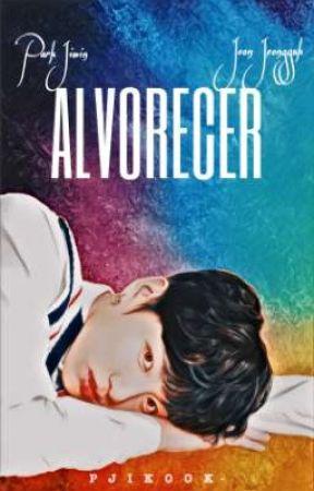 ALVORECER • pjm + jjk by pjikook-