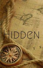 Hidden ; DreamNotFound by pcsitivevibes