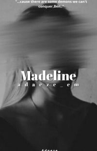 MADELINE cover
