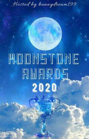 MoonStone Awards 2020 [JUDGING] by MoonStoneAwards