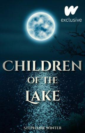 Children of the Lake by WinterSleep85