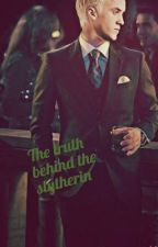The truth behind the Slytherin by Nicolette845