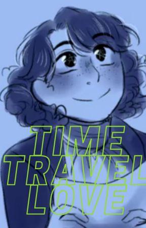 Time Travel Love [ Philip Hamilton x reader ] by PercabethFanLiz