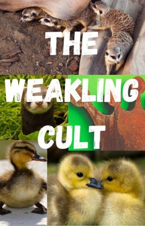 THE CULT FORM by -TheWeaklingCult-