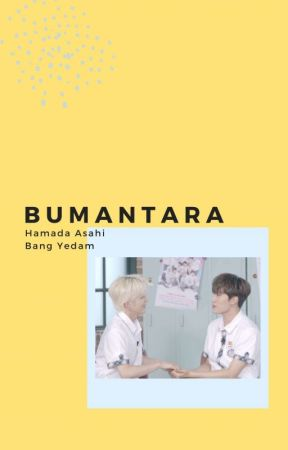 Bumantara || yesahi by hyunsukguu