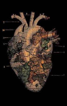 La venganza de mi corazón. [Lesbian/Sangriento]  by AdrianaCupkakes
