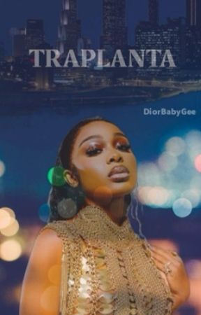 Traplanta (May 2021) by DevandDani
