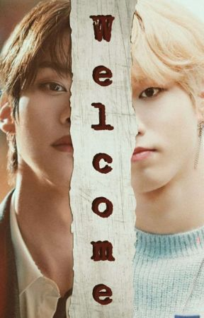 WELCOME TO HELL | Minsung by yaoiland_