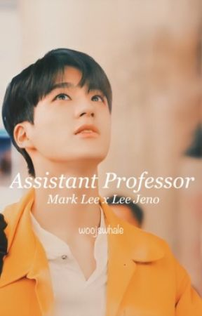 Assistant Professor - MARKNO by woojswhale