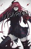 Weapon (BNHA x OP!OC) cover